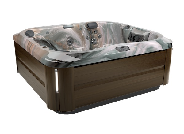 J355, hot tubs Raleigh