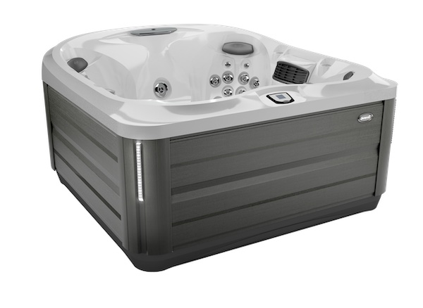J445, hot tubs Raleigh